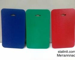 Пластиковая доска для раздувания огня 15х25 см, купить оптом от 7 грн/шт